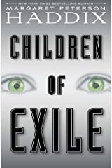 Children of Exile Kindle Edition