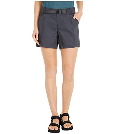 The North Face Paramount Shorts (Asphalt Grey) Women
