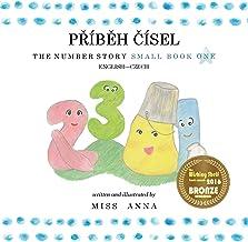 The Number Story 1  PŘÍBĚH ČÍSEL: Small Book One English-Czech (Czech Edition)