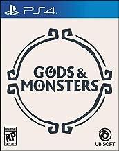 Gods & Monsters - PlayStation 4 Standard Edition