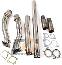 Exhaust Downpipes 3