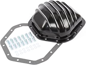 JEGS Performance Products 62555 Cast Aluminum Differential Cover GM 10.5 14-Bolt