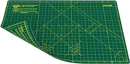 ANSIO Base de corte A3 doble cara auto curación 5 capas