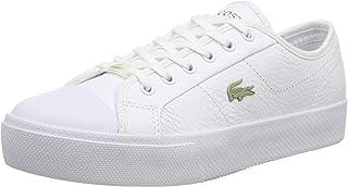 Lacoste Ziane Plus Grand 07211cfa, Zapatillas Mujer