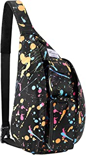 Best sling bag for teenager boy Reviews