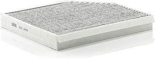 Original MANN FILTER Innenraumfilter CUK 2450 – Pollenfilter mit Aktivkohle – Für PKW