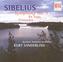 jean sibelius symphony no 1