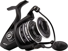 Penn Pursuit III 6000C Spinning Fishing Reel,...