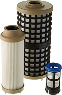 WIX Filters - 33849 Heavy Duty Filter Change Maintenance, Pack of 1