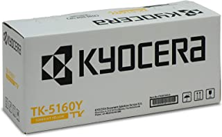Kyocera TK-5160Y yellow toner 12000k P7040CDN