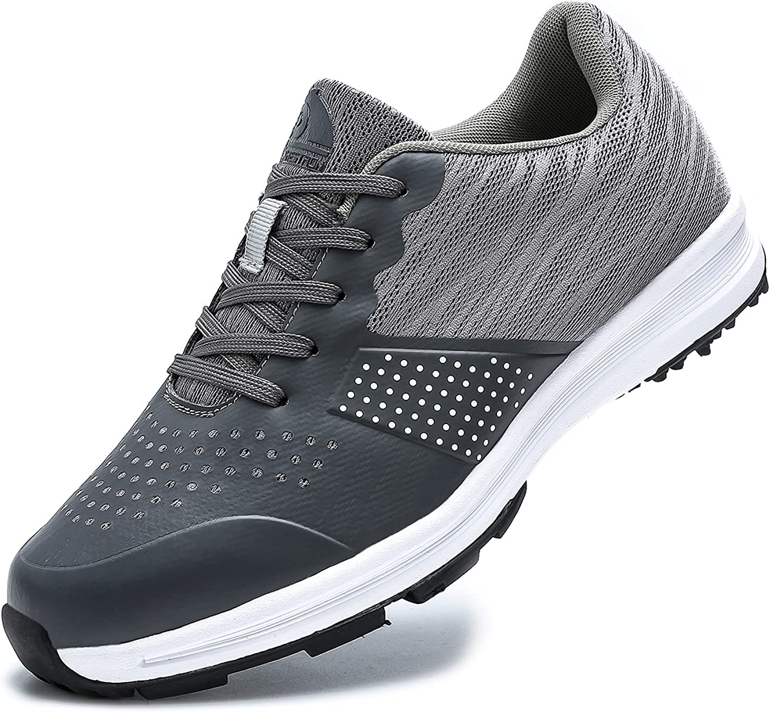 Thestron Cheap mail order sales Men's Golf Complete Free Shipping Shoes Sneakers Sports Training Walking