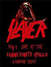 Slayer - Live at the Hammersmith Apollo, London
