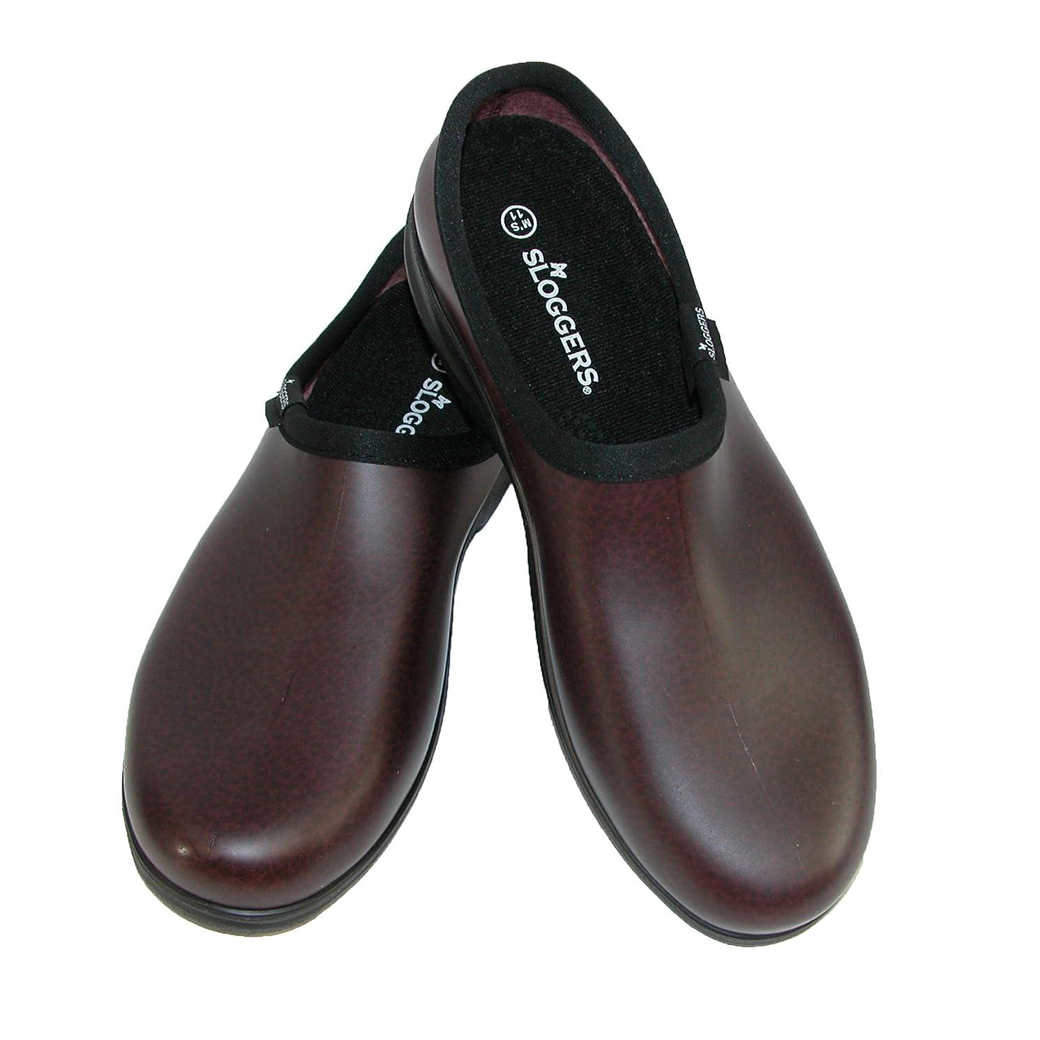 Sloggers Uni Brown Garden Sandal
