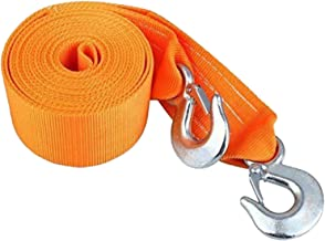Tow Strap Heavy Duty, Recovery Strap 3