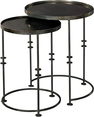 Hekman Furniture Nesting Tables, Special Reserve