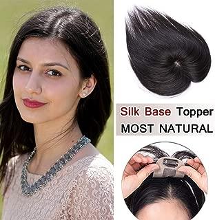 Best natural hair pieces Reviews