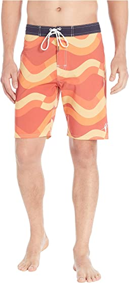 Mission Wave Boardshorts