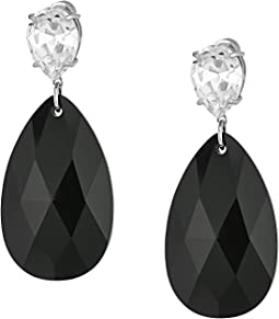 Michael Kors - Fashion Statement Glass Drop Earrings