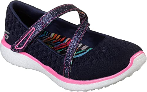 Skechers Fille Microburst One-up 86914l (Petit Enfant Grand Enfant) 30 EU