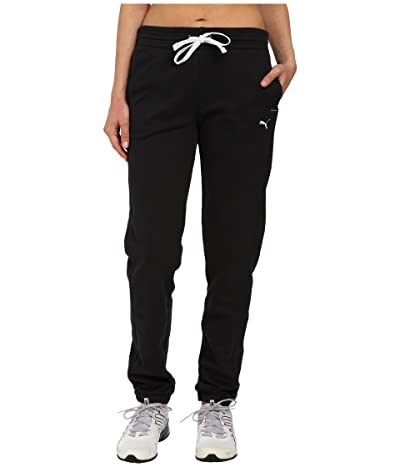 PUMA Sweat Pant (Black) Women