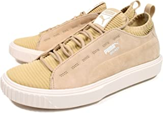 Puma Men's Breaker Knit Sunfaded Sneakers