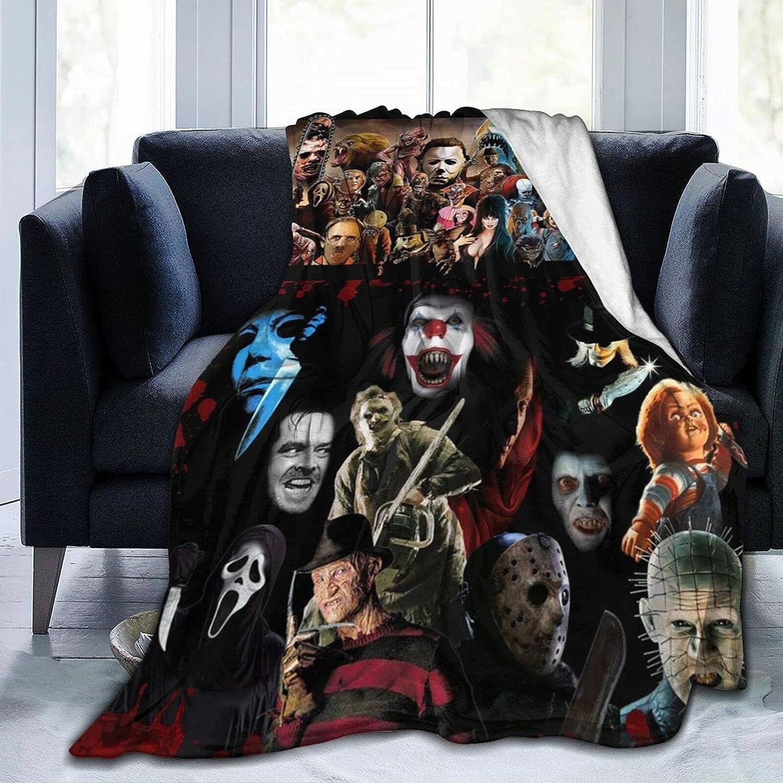 BRHOsdsy free shipping Blankets Ultra Soft Flannel Bedding Popular standard Blanket Printing Al