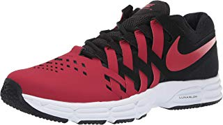 Nike Men's Lunar Fingertrap Trainer Sneaker
