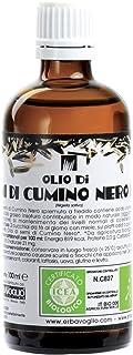 Erbavoglio Aceite de Semillas de Comino - 100 gr