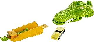 Best hot wheels crocodile crunch track set Reviews