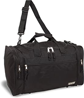 j world duffel bag