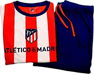 Pijama Algodón Madrid 6 años - L (6 años)