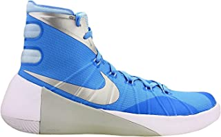 Best hyperdunk 2015 blue and white Reviews