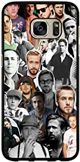 Ryan Gosling Collage Cases Samsung Galaxy S7 Edge