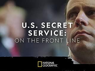US Secret Service: On the Front Line Season 1