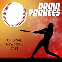 Damn Yankees (Original Cast Recording)