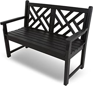 Best chippendale benches for outdoors Reviews