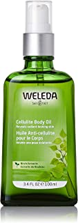 Weleda Birch Cellulite Oil, 3.4 Ounce