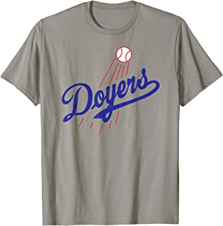 Doyers Baseball Regular Fit Premium T-Shirt T-Shirt