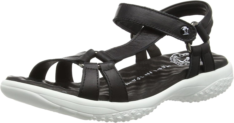 Panama Jack Damen Damen Damen Neus Offene Sandalen 008