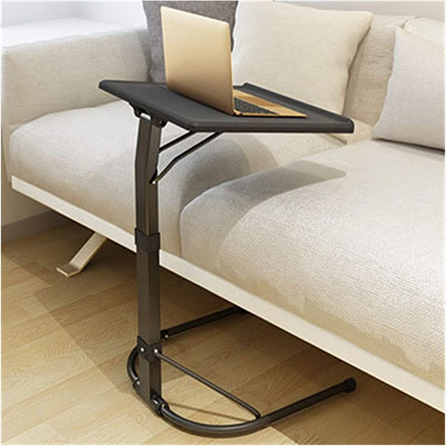 RTYU Snack Side Table Fashion Max 79% OFF Desk Cheap Notebook Bed Computer Simple