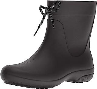 crocs Freesail Shorty Rain Boots, Botas para Mujer