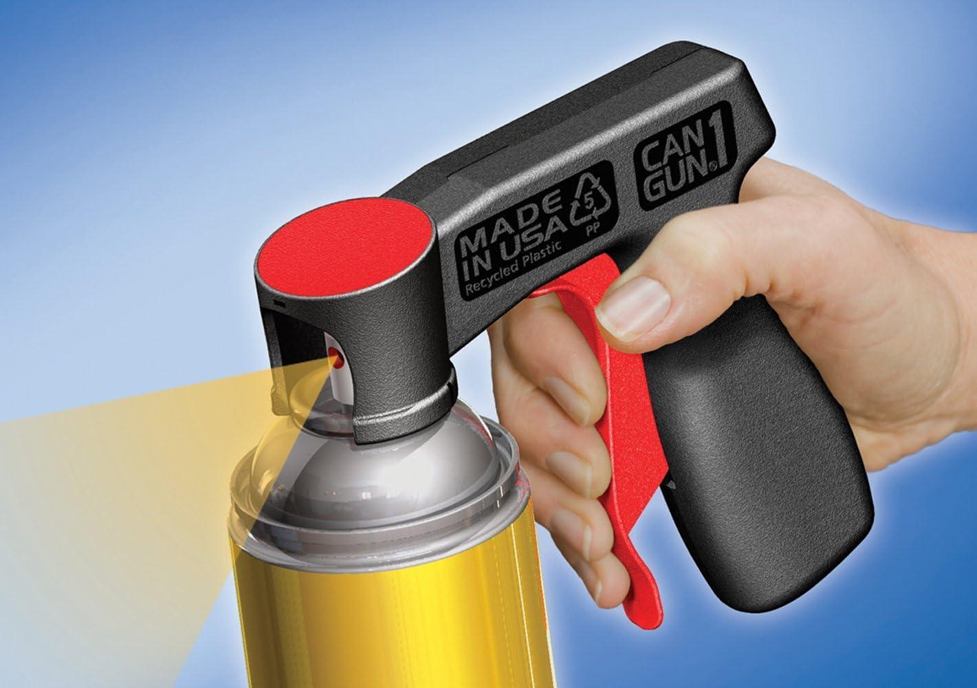 Single Gun Premium Can Tool Aerosol Spray