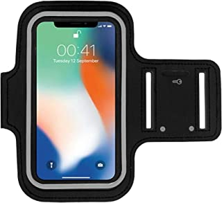 Sony Xperia Gym Running Jogging Armband Sports Exercise Arm Band Holder Strap