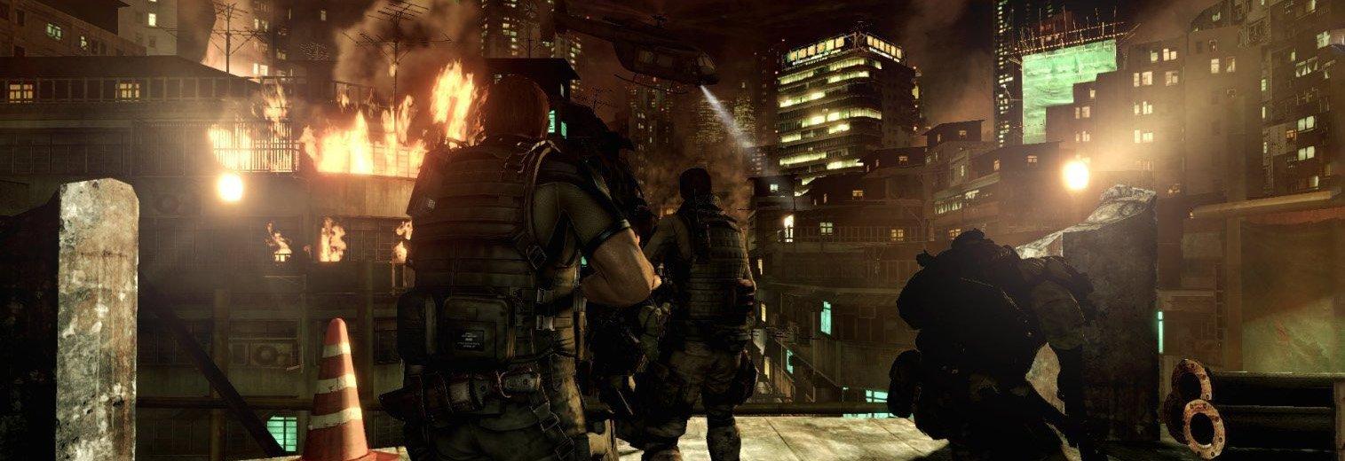Resident Evil 6 HD: Amazon.es: Videojuegos