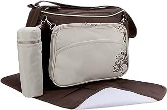 Candide Baby Group Nursery Bag, Chocolate