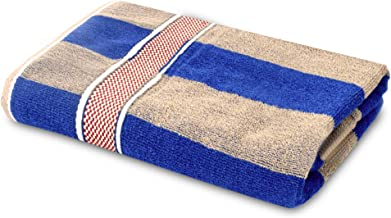 Kuber Industries Cotton Bath Towel Super Soft, Fluffy, and Absorbent, Perfect for Daily Use 100% Cotton Towels, 500 GSM (B...