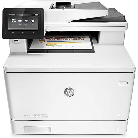 Hp Laserjet Pro M426fdn Laserdrucker Computer Zubehör