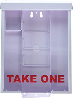 take one flyer box