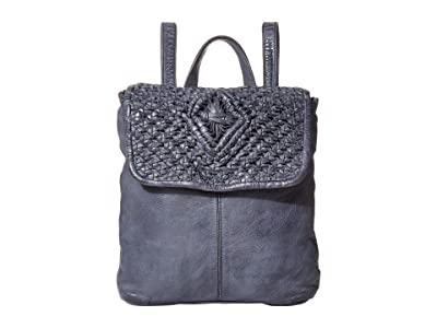 FRYE AND CO. Esme Backpack (Navy) Backpack Bags