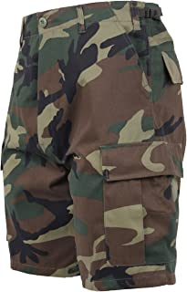 army bdu shorts